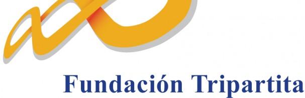 Entidad Organizadora ante la Fundación Tripartita