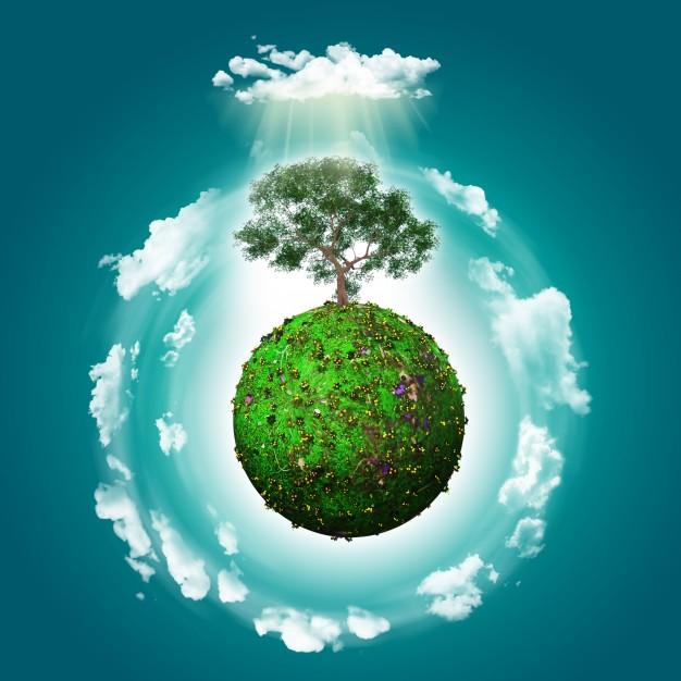 fondo-de-mundo-verde-con-un-arbol_1048-1484