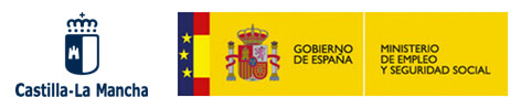 Junta de Comunidades de Castilla La Mancha y Ministerio de Empleo