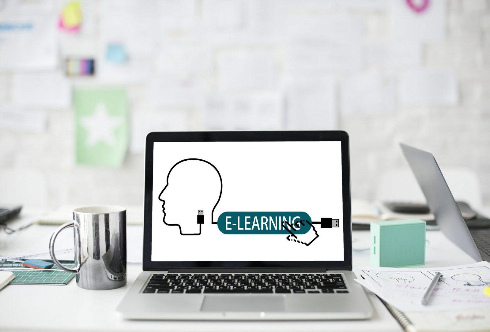 formación online. Cursos profesionales especializados