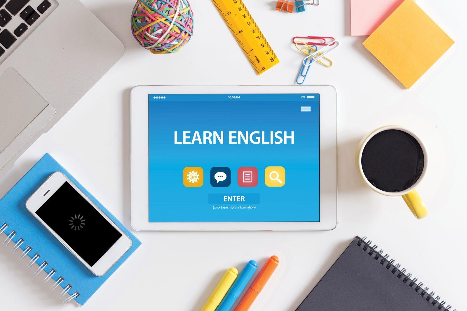 Cursos de inglés online teleformacion