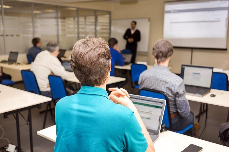 Formación para empresas. Formación online