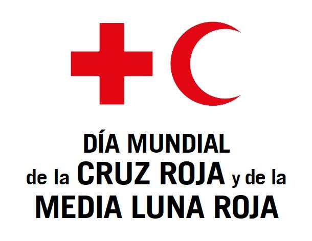 Día Mundial de la Cruz Roja y de la Media Luna Roja y bajo el lema 'De la sociedad para la sociedad'.